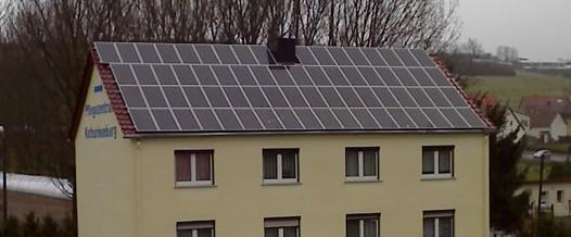 Photovoltaik Diedorf