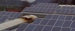 Photovoltaik Katharinenberg