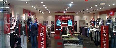 Zabaione Dresden