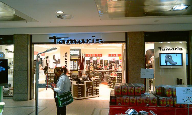 Tamaris Dessau