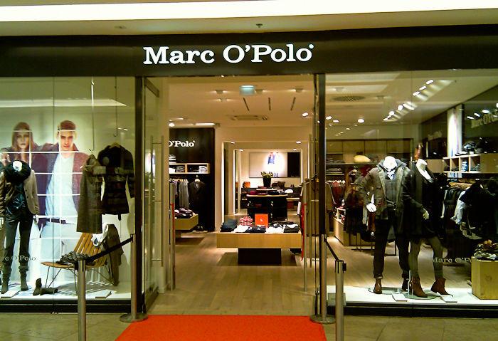 Marc O Polo Berlin
