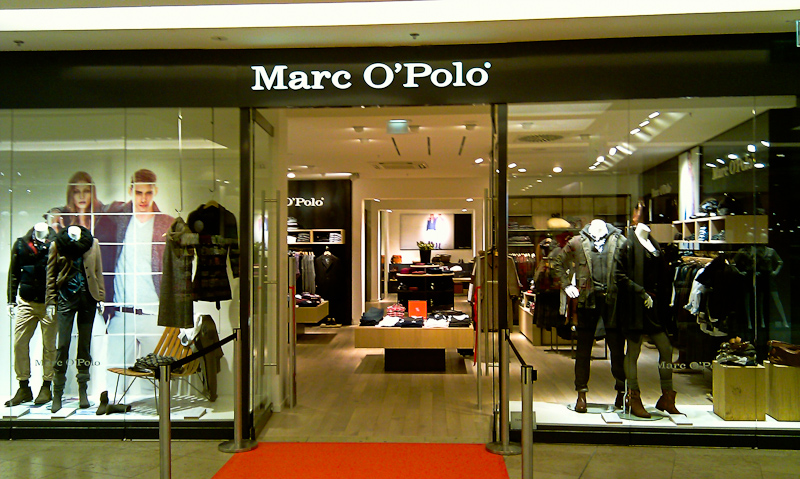 Marc O Polo Berlin