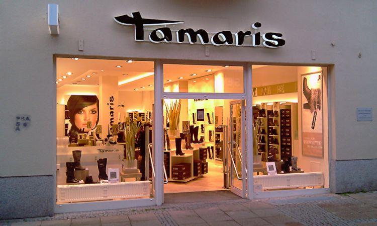 Tamaris Minden