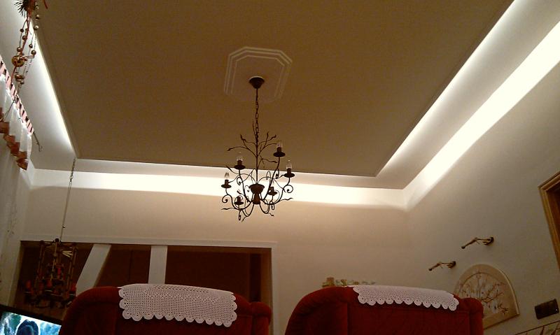 LED Lichtvoute Eschwege